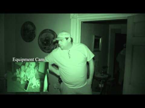 Ghost Detectives Palmyra Museum Phelps General Store Pt 1 S5EP4