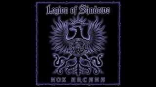 Nox Arcana - Skeletons in the Closet (Legion of Shadows)