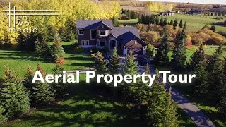 Aerial Property Tour | Video Shoot