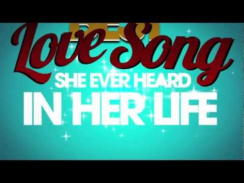 T-Pain feat. Chris Brown Best Love Song LYRIC VIDEO
