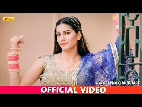 Rang ( Official Song ) Sapna Choudhary     Meher Risky    New Haryavi Song 2019   Chanda Video