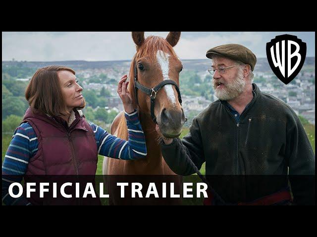 Dream Horse - Official Trailer - Warner Bros. UK