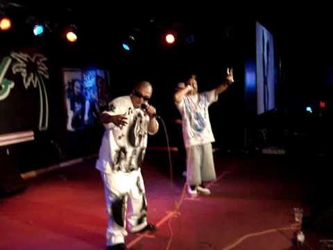 G Flo @ frost show.wmv #1