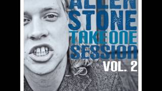 Allen Stone - Better Off This Way - Acoustic (Live in Seattle)
