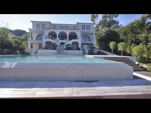 Luxury Villa for Sale St Tropez / Villa de luxe à vendre St Tropez