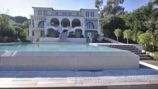 Luxury Villa for Sale St Tropez / Villa de luxe à vendre St Tropez