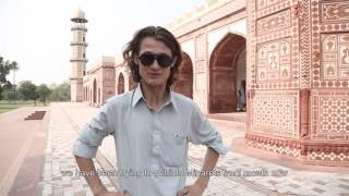 Backpacking Through Pakistan: Lost with Purpose