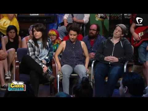 S1E1: Show Us The Weirdest Thing About Your Body w/ Abbi Jacobson & Ilana Glazer
