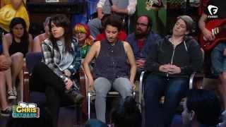 S1E1: Show Us The Weirdest Thing About Your Body w/ Abbi Jacobson & Ilana Glazer
