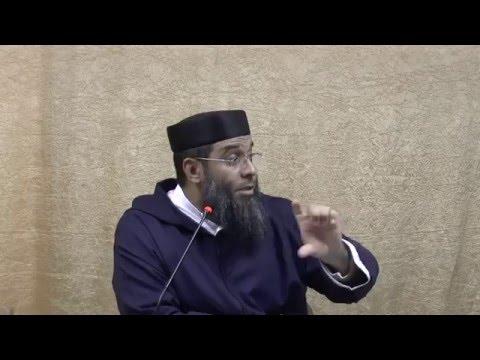 المجلس السادس عشرلشرح مقدمة رسالة ابن أبي زيد القيرواني