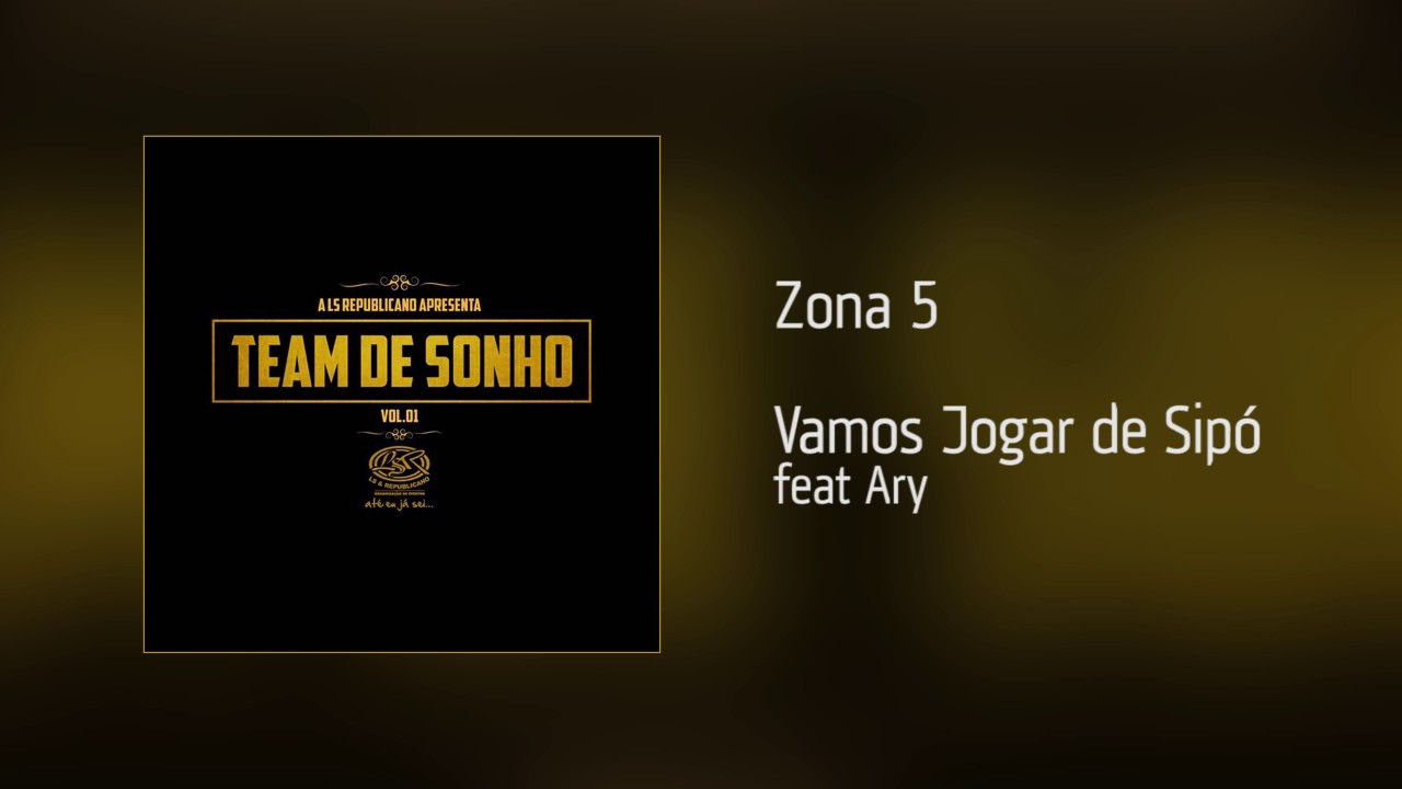 musica de zona5 e ary