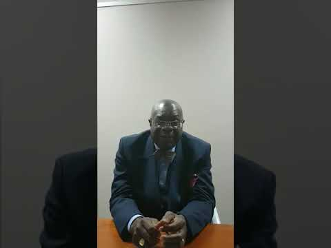 Interview with Dr. Zormelo on Ghana's Oil and Gas Sector Pt.2