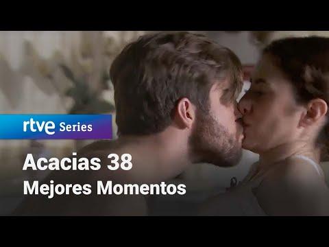 Acacias 38: Los mejores momentos de la semana 1374 - 1378 #Acacias38   RTVE Series