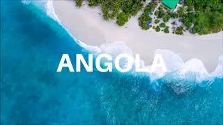 "[FREE] Afro Pop x Afrobeat Instrumental - ""Angola"" | Afro Trap x Dancehall Type Beat"