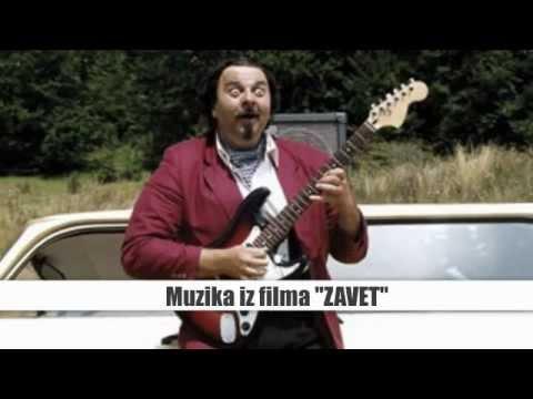 zavet muzika iz filma