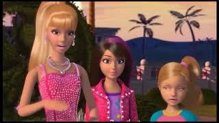 PHIM HOẠT HÌNH BÚP BÊ BARBIE, Barbie 2016 Phần Mới Tập 48