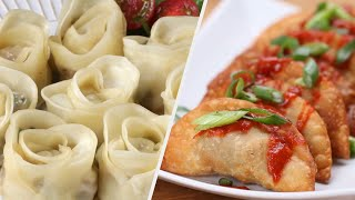 5 Delicious Savory Dumplings You Need To Try • Tasty