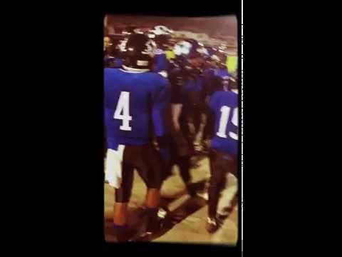 Howard football team getting hype