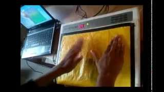 How to midi pad20 to laptop