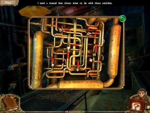 Weird Park   Broken Tune CE Extra Gameplay thumbnail