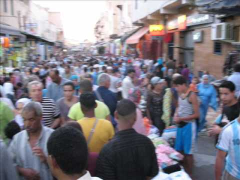 Life in Morocco: Through the eyes of a US Peace Corps Worker