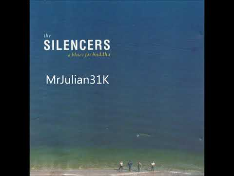 The Silencers - A Blues For Buddha -  CD, Album - 1 - Answer Me - 1988