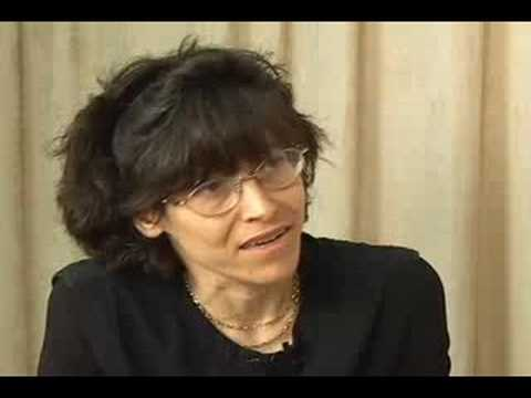 """HIV/AIDS expert Helen Epstein on """"The Invisible Cure"""""""