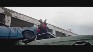 (Parody) Travis Scott - Goosebumps feat. Kendrick Lamar