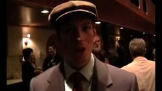 Schaeffer Cox - CC2009 Continental Congress!