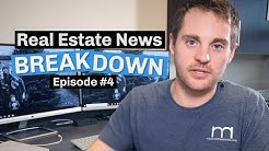 $105k Income Needed to Buy Median Home in Seattle Area | Seattle Real Estate News Breakdown #4
