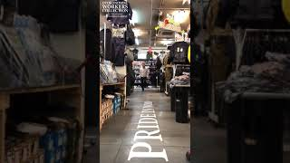 【大予告】 OTOKONOMISE WORKERS COLLECTION  〜2018 SPRING/SUMMER〜飛島店 森山編