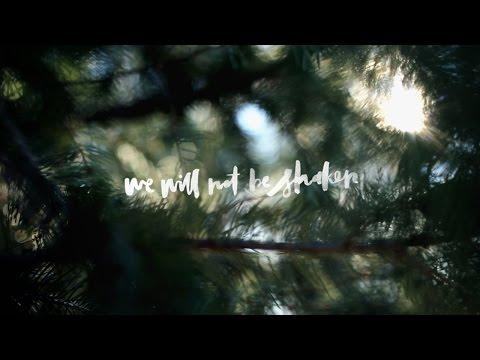 We Will Not Be Shaken (Song Story) - Brian Johnson | We Will Not Be Shaken