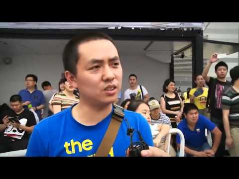 Harvard H8, Chongqing, passion, experience