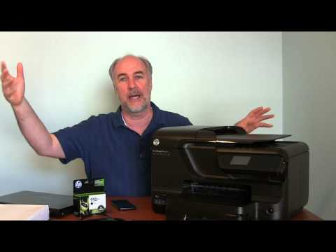 Best Wi-Fi Printer for Home or Small Business