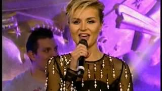 """Полина Гагарина - """"Шоу в Вегасе"""" (часть1). Песни К. Меладзе, live"""