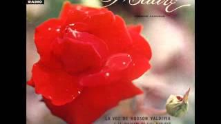 Hudson Valdivia (guitarra por Luis Garland) - Madre (1965)
