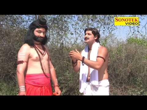 Salasar Ka Itihas Jai Hanuman || Vijay Varma, Anjali Raghav || Haryanvi Full Film