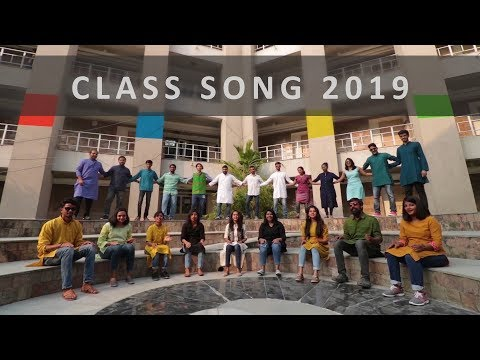 Class Song 2019   Best Day Of My Life   Music Video   IIT Guwahati