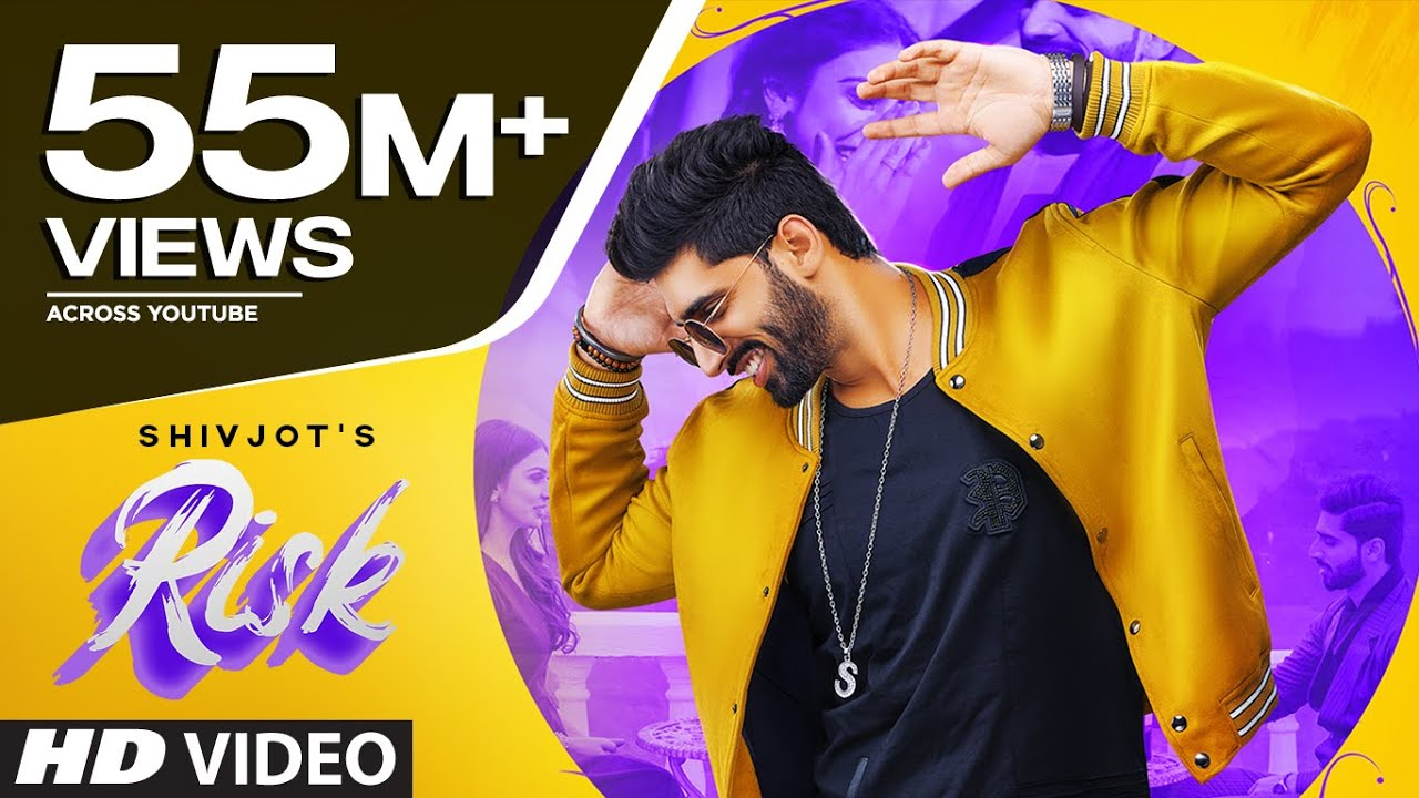 Risk (Full Song) Shivjot | Gurlez Akhtar | Mistabaaz | Latest Punjabi Songs 2019