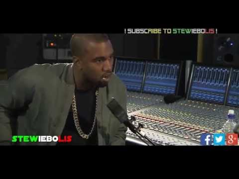 Kanye West douchebag moments