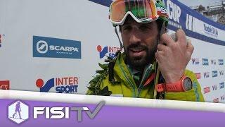 Interviste | L'uomo delle Sprint