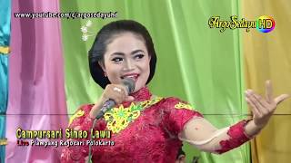 Top Hits -  Ora Masalah Hd Cs Singo Lawu Dangdut Koplo