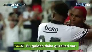 [Europa League Qualification 18/19] Besiktas 1-0 LASK - Goals & Highlights 9 August 2018