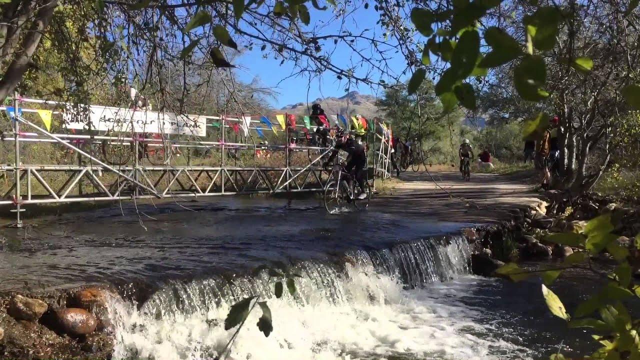 Tour De Tucson Road Closures