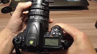макрокольца с автофокусировкой с Алиэкспресс. Кольца для макро съёмки. Rings for macro photography