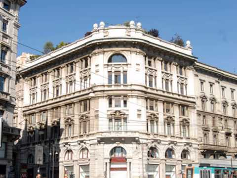 Milan office space for rent - Serviced offices at Milan Piazza Duomo, Via Torino 2, Milan