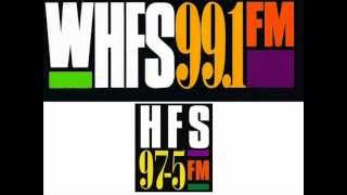 Baltimore/Washington-Recording of HFS Return
