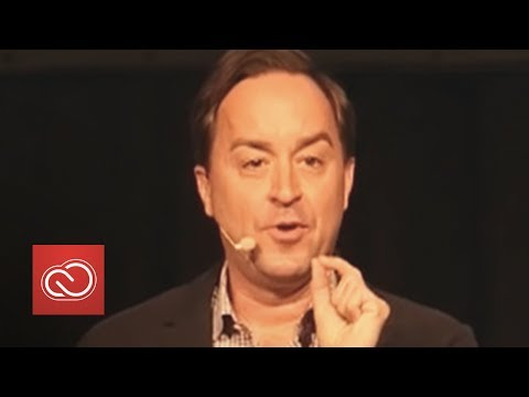 Everything's changed but nothing's changed - Design Advantage Forum 2015 | Adobe DE