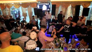 MARIUS BABANU - POVESTEA VIETII MELE LIVE RESTAURANT PROSPER 2016