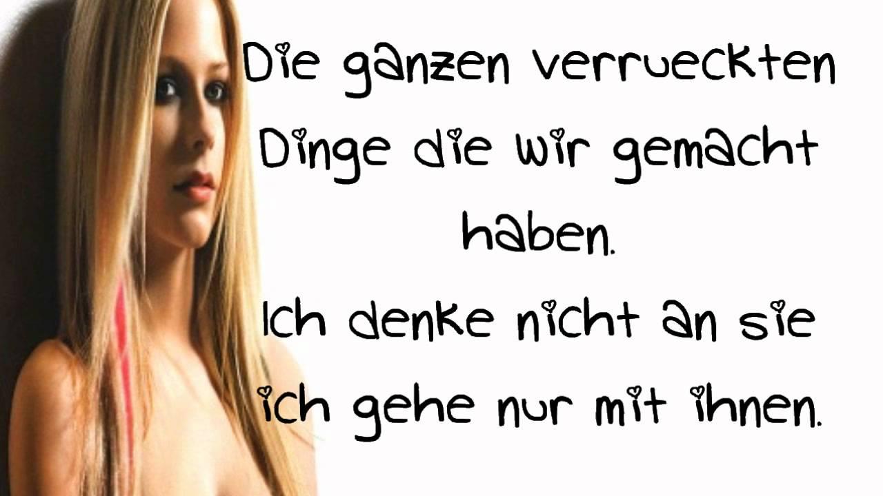 wish deutsch